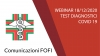 Test diagnostici Covid-19 - Webinar 18 Dicembre 2020